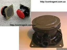 Датчик уровня зерна СУМ-1, сигнализатор СУМ-1 У2
