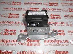 Датчик ускорения (ESP) FORD Focus MK2 08-11 бу