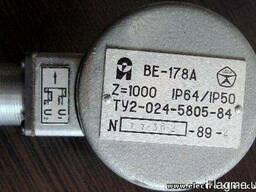 Датчик ВЕ-178А5 z=1000