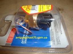 Датчик включения электровентилятора ваз 2103-2107, газель
