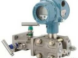 Датчики давления и другая продукция производства Метран