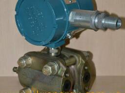Датчики давления Сапфир -22МП (Сапфир-22МТ)