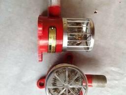 Датчики пожарной сигнализации ДПС-038