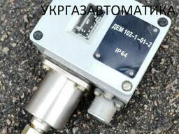Датчики-реле давления ДЕМ102 ДЕМ-102