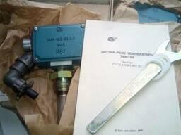 Датчики реле температуры ТАМ-103, Т-35