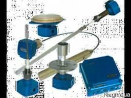Датчики-реле уровня РОС-101 (011; 021)