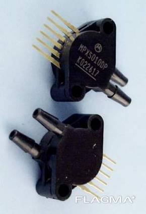 Датчики температуры, давления, тока, влажности, оптические