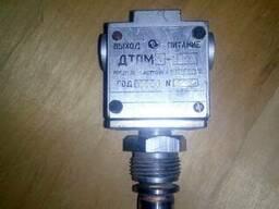 Датчики температуры ДТПМ-1