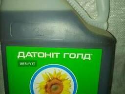 Датонит голд гербицид (метолахлор)