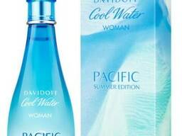 Davidoff Cool Water Pacific Summer Edition edt 100 ml spray tester