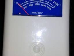 DB-128 LED Light Meter для фотополимерной лампы