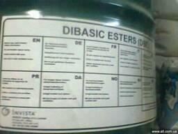 DBE N ( Диметилглутарат - смесь двухосновных эфиров)