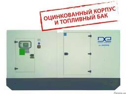 DE-345RS-Zn 313кВА/250кВт