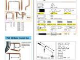 DECA SW100 Споттер Аппарат контактной точечной сварки с пневматическими клещами и набором - фото 3