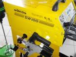 DECA SW100 Споттер Аппарат контактной точечной сварки с пневматическими клещами и набором - фото 7