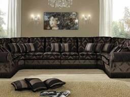 Decor Sofa . Меблі фабрики Camelgroup : М'які меблі ( Декор