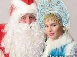 Дед Мороз детям домой днепр на новый 2018 год