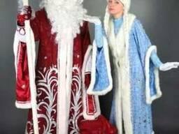 Дед Мороз и Снегурочка Днепропетровск