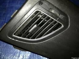 Дефлектор бокового стекла 97490-2S0009P на Hyundai IX 35 10-