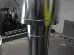 Дефлектор-дымохода (волпер) Ø315