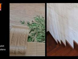 Декоративна штукатурка Pozzolano