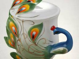 Декоративная чашка, чайная кружка,