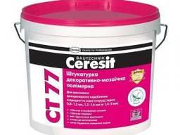 """Мозаичная штукатурка CT-77/14 кг """"Ceresit"""" гранада 1"""