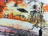 Декоративная Штукатурка Днепропетровске и области - фото 1