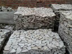 Декоративный облицовочный природный камень