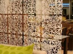 Декоративные панели Jilda разнообразят ваш интерьер