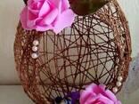 Декоративные пасхальные украшения - фото 1
