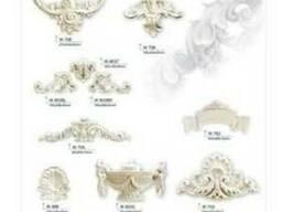 Декоративные узоры Gaudi Decor