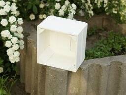 Декоративные ящики аренда декора на свадьбу, фуршет банкет