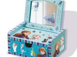 Декорируй шкатулку Холодное сердце 2 Disney 4M (00-06201)