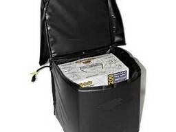 Декристаллизатор, роспуск мёда в термобоксе 500 мм х 500 мм