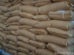 Отходы производства сухой молочной сыворотки