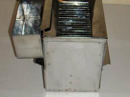 Делитель проб зерна ДПЗ-3 нержавейка по ISO - фото 2