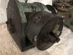 Делительная головка УДГ 250