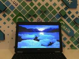 Dell 7240 Intel Core I5-4300U (1,9 Ghz) Діагональ екрана 12