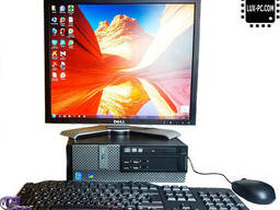 Dell OptiPlex 9010 / i5-3570 (3.4 ГГц) / Ram 4 / HDD500 - фото 4