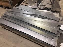 Деловые отходы металл листовой