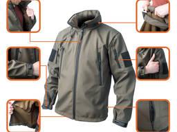 Демисезонная куртка SW001