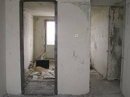 Демонтаж бетона, кирпича, стен, перегородок. Харьков и обл.