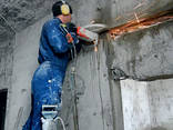 Демонтаж демонтажные работы проемы снос домов сараев - фото 1