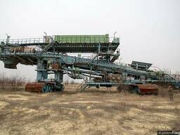 Демонтаж, монтаж горно-шахтного оборудования, станков