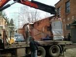 Демонтаж, монтаж, такелаж медицинского оборудования. - фото 2