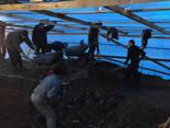 Земляні роботи вручну копання траншей котлованів ям - фото 1