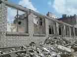 Демонтаж, снос зданий и сооружений любой сложности - photo 1