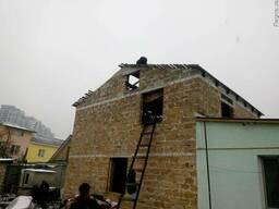 Демонтаж старого дома - фото 3
