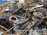 Демонтаж, вывоз, утилизация металлолома Одесса - фото 1
